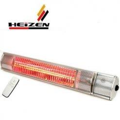 Đèn sưởi nhà tắm Heizen 2000W HE-ITR có điều khiển từ xa